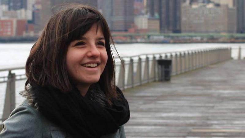 [Din agentie, la client] Iulia Carabas: Eu am fost primul angajat Uber in Romania, nici nu aveam birou. Mi-am petrecut prima zi de lucru acasa, in fata laptopului