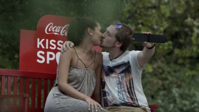 [YouTube Romania Ads Leaderboard] - Top 5 cele mai populare reclame vizionate in luna septembrie 2015. Singura creatie romaneasca apartine Coca-Cola