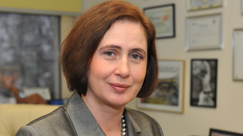 [Comunicare, varianta interna] Gilda Lazar (JTI Romania): Daca stim sa comunicam direct si deschis cu angajatii, atunci putem face acelasi lucru si in fata presei sau a autoritatilor
