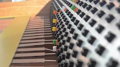 Case Study: Baneasa Shopping City - Lego Music Box