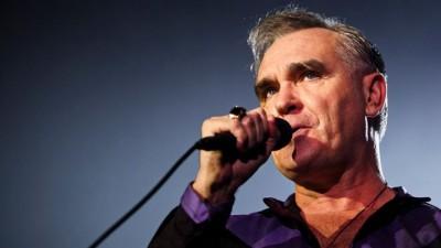 """""""List of the Lost"""", primul roman al lui Morrissey, in fruntea topurilor"""
