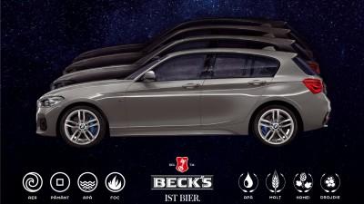 """Cap si Beck's inregistreaza un record la promotia nationala """"Cunoaste Universul Beck's"""""""