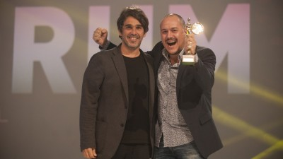 Grand Prix in categoria Digital, doua trofee de Aur si doua de Argint pentru Publicis Romania la Golden Drum