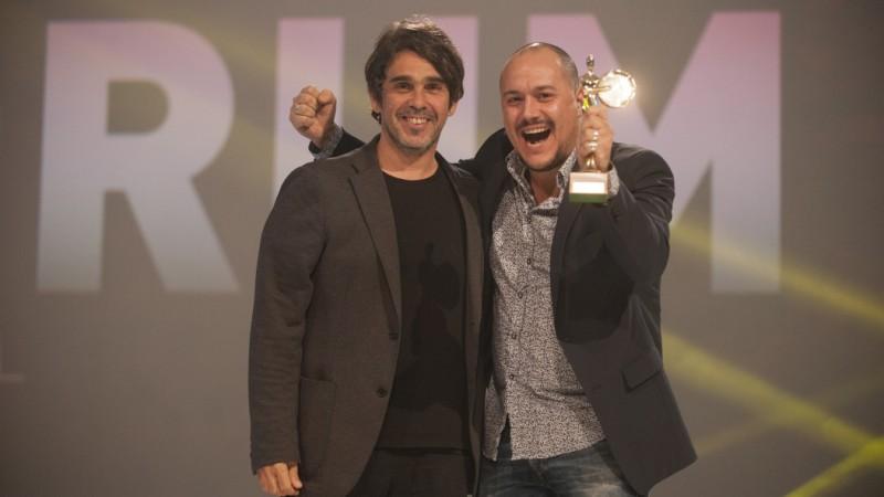 Grand Prix in categoria Digital, doua trofee de Aur si doua de Argint pentru Publicis Romania la Golden Drum