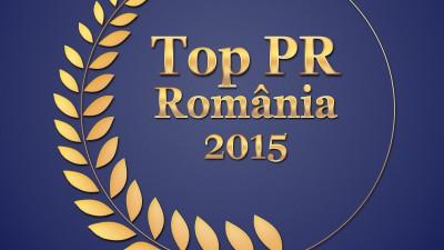 Topul celor mai performante agentii de PR