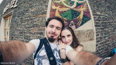 Miluta Flueras, fotograf si prieten, are nevoie de ajutorul nostru