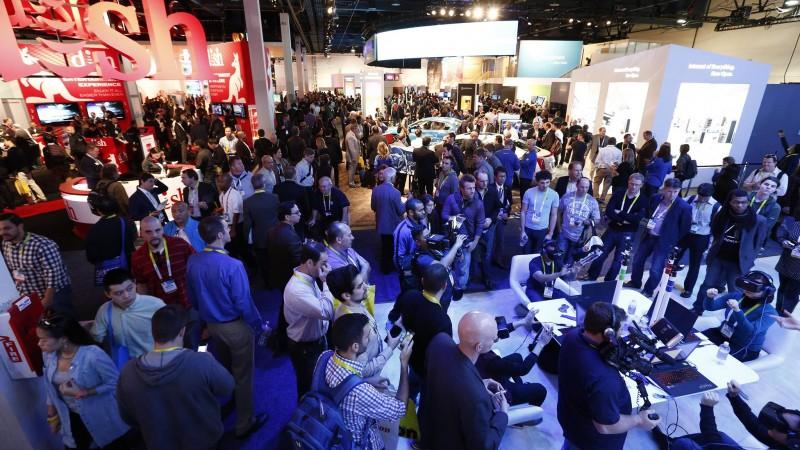 Samsung a castigat 38 de premii de inovatie CES 2016