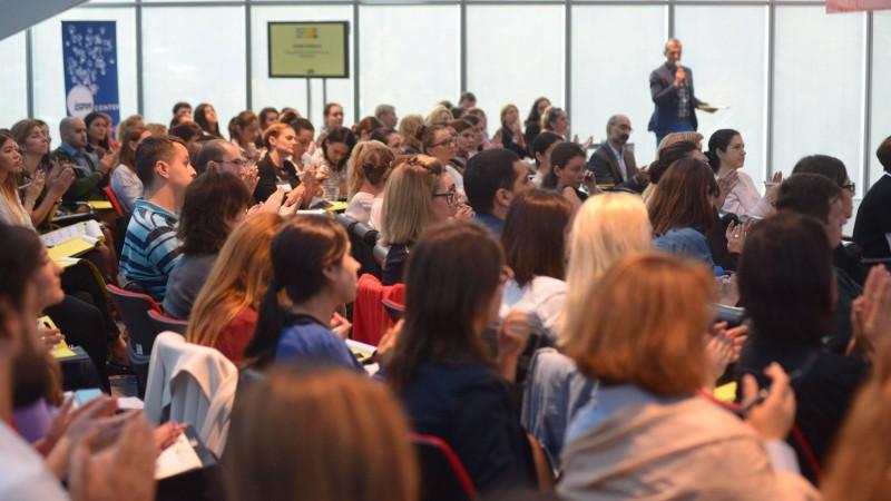 Totul despre publicul tau la Target Bootcamp, intre 23 si 25 noiembrie: Marketing for Women, Marketing for Men, Romanian Youth Focus