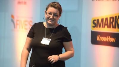 Rodica Mihalache (Starcom MediaVest Group): Observam si in Romania tineri care fie sunt influencers la 17-18 ani, fie dezvolta inventii cu puternic impact social, fie au initiative antreprenoriale