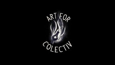 36 de artisti isi doneaza lucrarile pentru #Colectiv