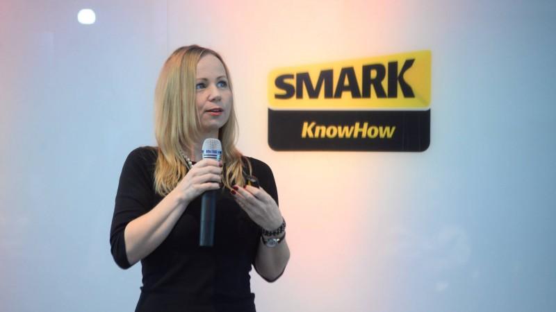 [SMARK KnowHow: Target BootCamp] Cristina Truta, Nestle Romania: Pentru femeile de peste 35 de ani, fericirea este un concept aspirational