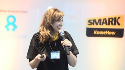 [SMARK KnowHow: Target BootCamp] Marilena Istratescu (Foodwise): Barbatii vor un produs onest, curat, cinstit, un brand care sa ii reprezinte