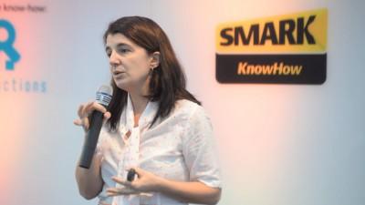 [SMARK KnowHow: Target BootCamp] Adina Vlad (Unlock Market Research), despre emergenta noului tip de femeie