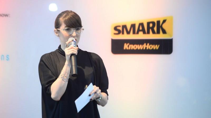 [SMARK KnowHow: Target BootCamp] Anca Nuta (UniCredit): Renuntati la clisee si incercati sa intelegeti ca fiecare femeie e mai mult decat un stereotip
