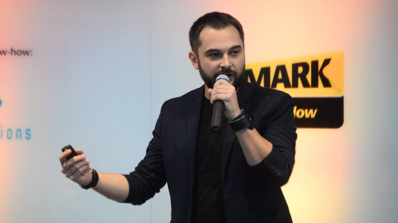 [SMARK KnowHow: Target BootCamp] Fizica, marketing-ul si barbatii, explicate de Andrei Dragu (Kaleidoscope Proximity)