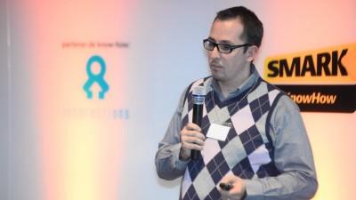 [SMARK KnowHow: Target BootCamp] Razvan Matasel (Arsenoaiei & Matasel), despre sharing economy si comunitatea 4inmasina