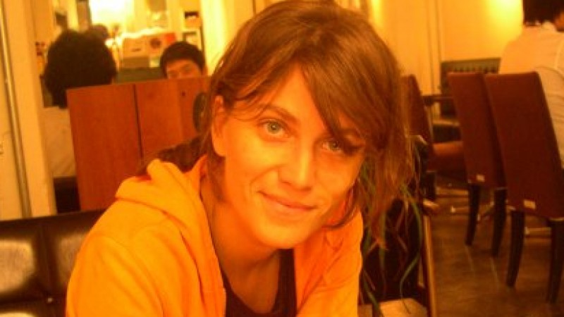Cum si de ce a adus Raluca Feher Frontline Club London in Romania: Ca romanul sa invete, iar, intrebarea DE CE?