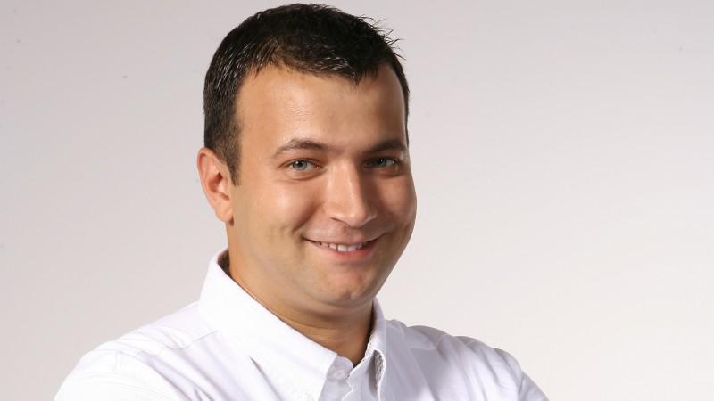 [CV de agentie] Adrian Alexandrescu: Interactions a inceput literalmente intr-un garaj
