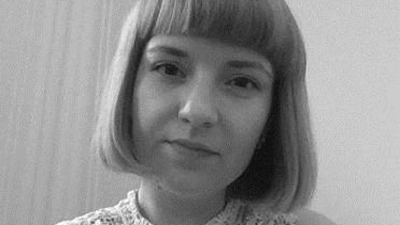 Ana-Maria Ghiurca este noul Client Service Director al SeniorHyper