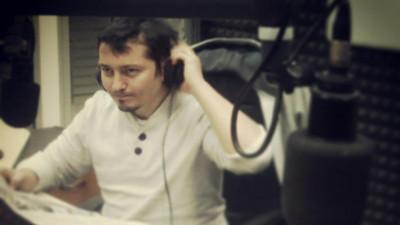 [Folclorul din reclame] Bogdan Ciuclaru: Dorel cred că e șeful la personaje. A avut substanță... Adică are, căci trăiește printre noi