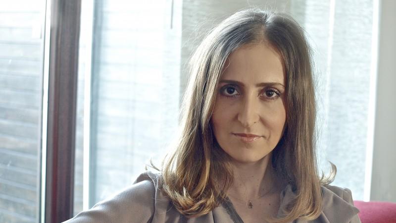 [PR creativ] Claudia Mihalascu, Ogilvy PR: Foarte mult timp, PR-ul a fost desconsiderat in termeni creativi, comparativ cu industria de advertising