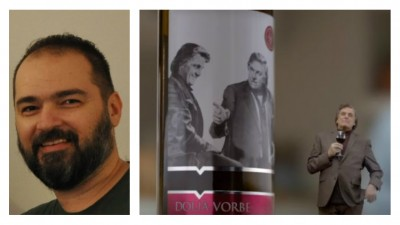 [Cum isi aleg brandurile endorserii] Bogdan Costin (Vincon Romania): Asocierea Doua Vorbe cu Florin Piersic a starnit trial. Curiozitatea a dat nastere unei interogatii despre brand