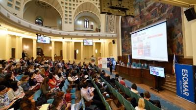 """Povesti de Succes"" la BEST OF ESOMAR ROMANIA 2015"