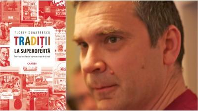 Florin Dumitrescu: În privința modei tradiționaliste din publicitate, consumatorii sunt cei care îi manipulează pe publicitari, nu invers