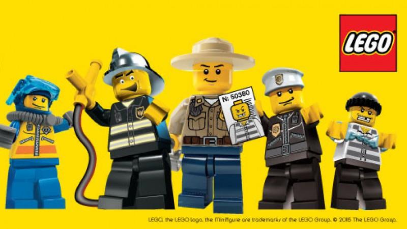 A doua editie a Festivalului LEGO® se desfasoara in AFI Palace Cotroceni