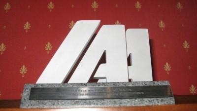 Castigatorii Premiilor de Excelenta IAA, editia a VII-a