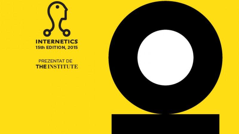 167 de inscrieri in competitia Internetics 2015
