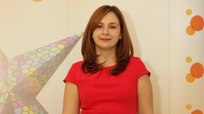 Ioana Mucenic se retrage din pastel. Dana Nae Popa ramane la conducerea companiei