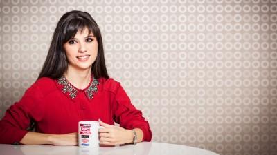 [Marketeri despre creativitate] Monica Eftimie: In Romania, pentru ca inca investim cei mai multi bani in TV, exista senzatia ca TV-ul e mediul unde trebuie sa fii cel mai creativ