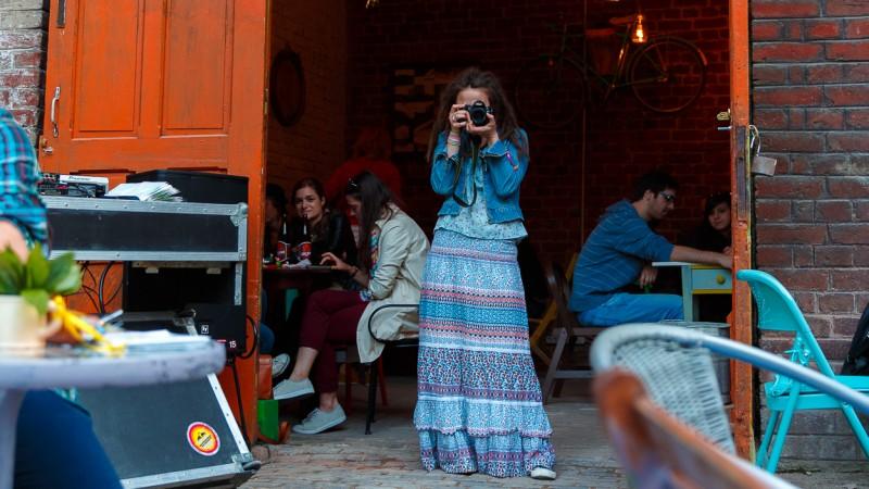 Alexandra Bujenita si PR-ul cultural: Admiratori consider ca avem destui, mai putin cumparatori