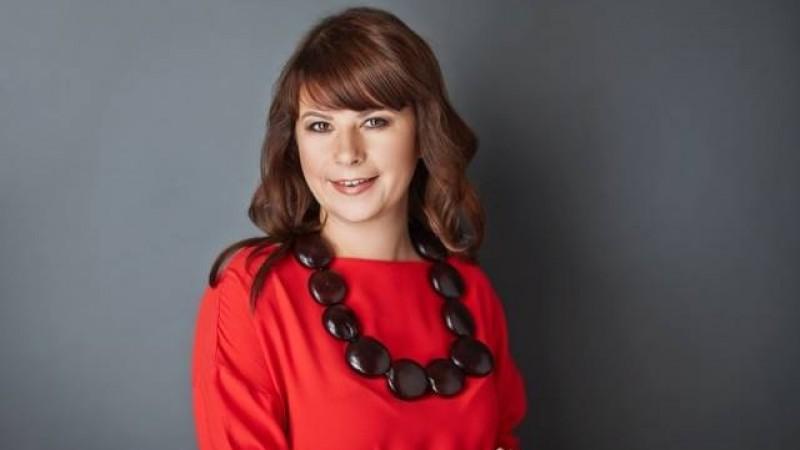 [CV de agentie] Ioana Manoiu, GMP PR: Dupa ani de zile de perfectionat media relations, ne-am schimbat publicul, ne-am dus catre consumatori