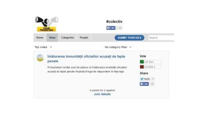 e-democratia viziteaza Romania