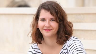 [PR-ul cultural] Sabina Baciu (Asociatia ORICUM): Actul cultural nu este ceva ce poate fi urmarit numai pe canale tip Mezzo sau Arte, de catre elitele societatii