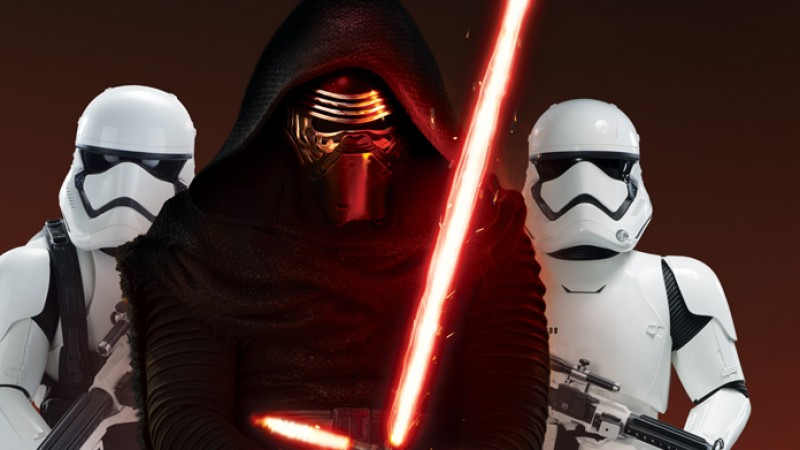 "Carrefour si Publicis Romania lanseaza campania ""Star Wars"""