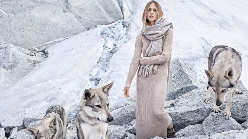 Fashion Days lanseaza noua colectie toamna-iarna 2015 MANGO