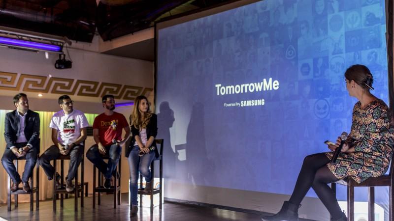 Samsung Trends of Tomorrow 2015 a ajuns la 1.000 de elevi din Timisoara