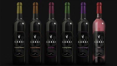 Crama Gabai - Product Design