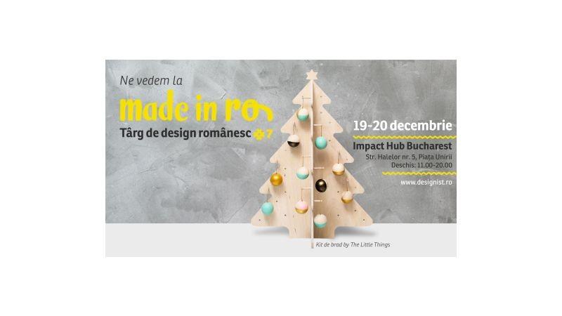 12 cadouri Made in RO care-i fac pe creativi mai fericiti de Craciun