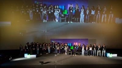 Branch Track, startup care creeaza simulari interactive pentru pregatirea angajatilor, a castigat How to Web Startup Spotlight