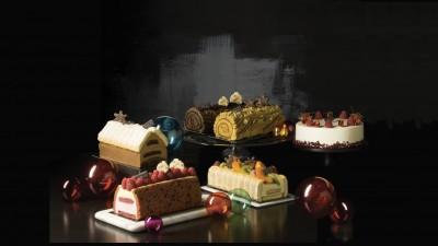 Brutariile Paul lanseaza gama de produse Noël 2015