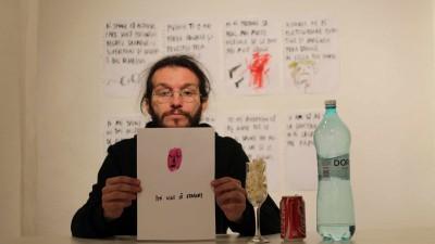 George Rosu: Am invatat repede ca nu soft-ul face design ci tu, cel care il foloseste, si ca toata lumea (mai ales astazi) face graphic design