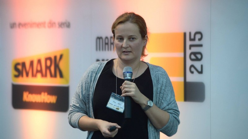 [Consumer Report] Diana Ionel (Starcom MediaVest Group): Studiile despre consumator rafineaza segmentarea in campaniile de performance marketing