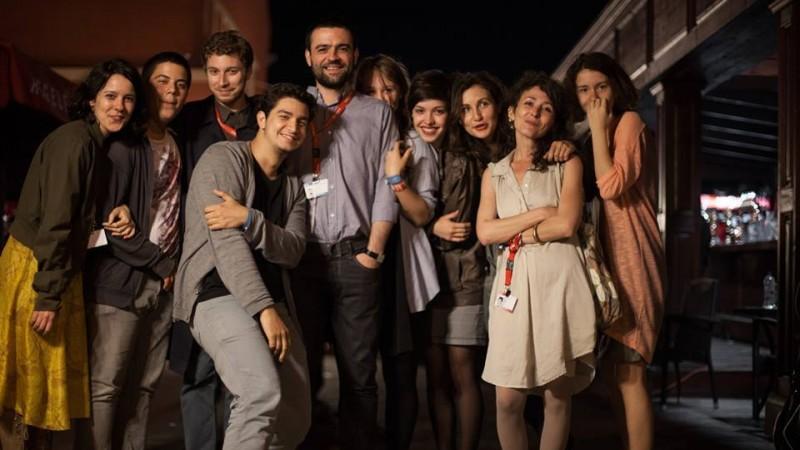 """[Pe frontul publishing-ului] Bogdan Theodor Olteanu, SUB 25: Incercam sa sapam mai adanc in noua generatie, sa ajungem sa vorbim despre lucrurile pe care nu le vorbeste nimeni cu """"astia mici"""""""