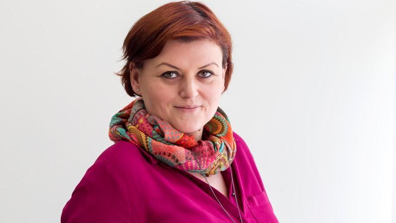 [Comunicare, varianta interna] Carmen Ghita (Raiffeisen Bank): Apreciem atat feedback-ul exprimat formal, prin sondaje de opinie, cat si cel exprimat direct, verbal sau in scris