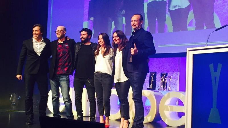 Premii pentru Romania, la Eurobest 2015. 8 Trofee pentru McCann