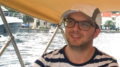 [Bilant 2015] Mihai Ene (THE SECRET SERVICE): Am investit si intr-un incubator cu specializare grafica si vizuala